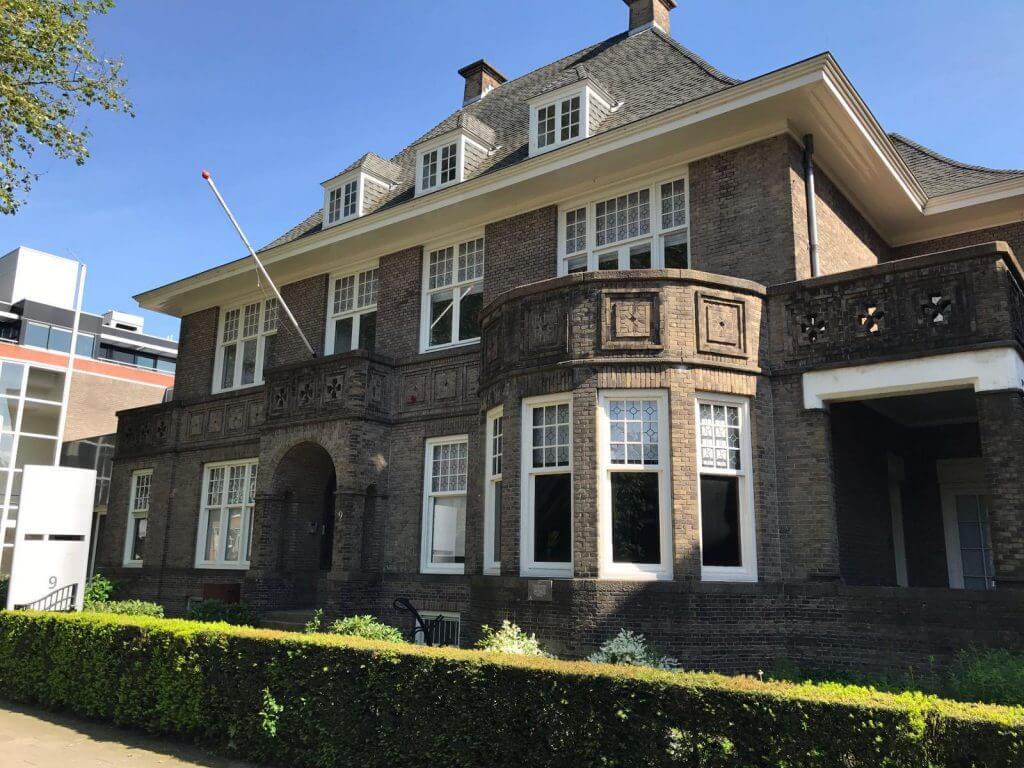 locatie Ryger Enschede